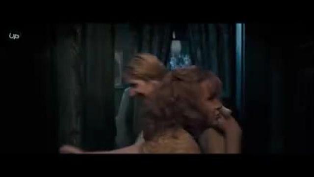 دانلود فیلم هری پاتر و محفل ققنوس دوبله فارسی Harry Potter and the Order of the