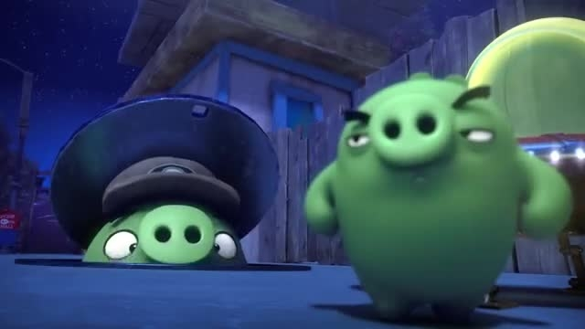 دانلود انیمیشن خوک ها (piggy tales) فصل 3 قسمت 29