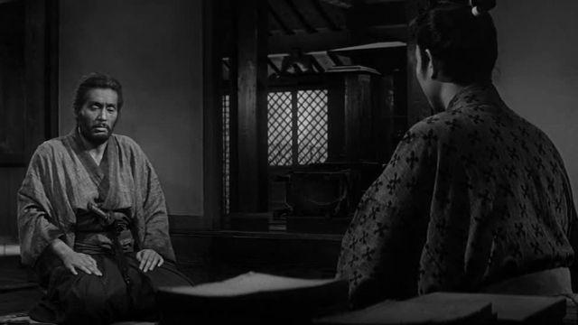هاراکیری Harakiri  .. 1962 #دوبله