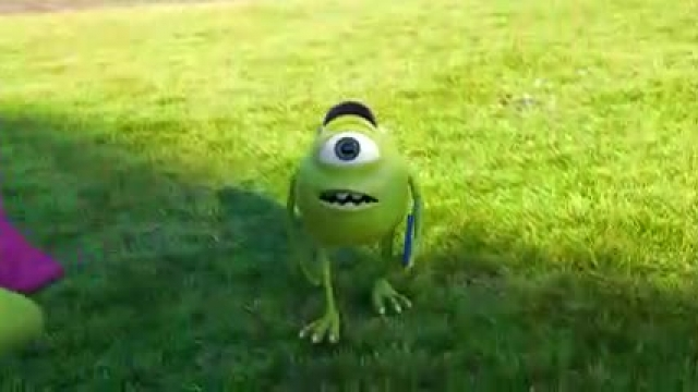 دانلود انیمیشن دانشگاه هیولاها Monsters University