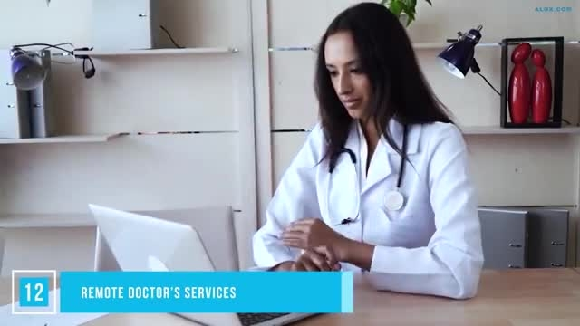 معرفی نکات کلیدی سلامت - 15 شغلی که از شیوع کرونا سود می برند!