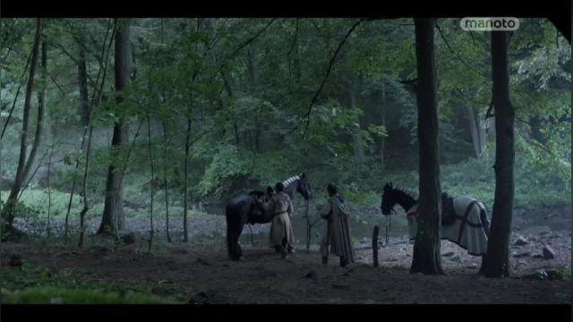 Knightfall 2019  سقوط شوالیه 2019 فصل 2 قسمت 1