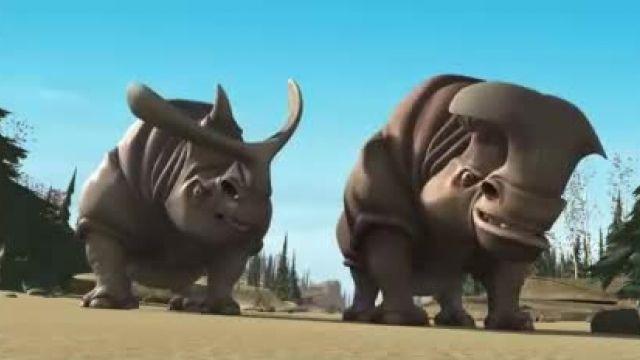 دانلود فیلم Ice Age 2002 عصر یخبندان 1 دوبله فارسی