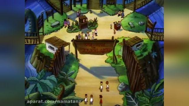 دانلود انیمیشن آرنولد (hey arnold) فصل 3 قسمت 8