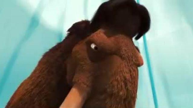 دانلود فیلم Ice Age 2 2006 عصر یخبندان 2 دوبله فارسی