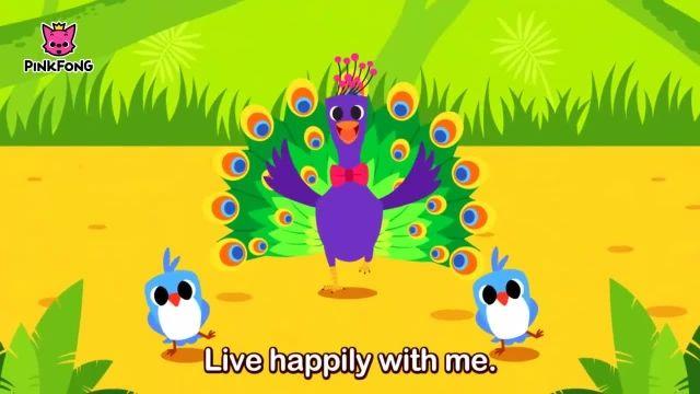 شعرو ترانه های کودکانه انگلیسی - آیا شما مرا ازدست می دهید؟