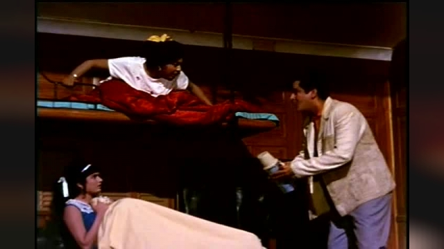 جانور janwar  1965 #دوبله