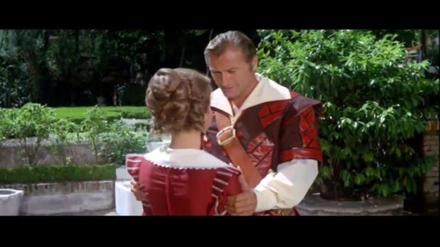 جلاد ونیز Il boia di Venezia  1963 #دوبله