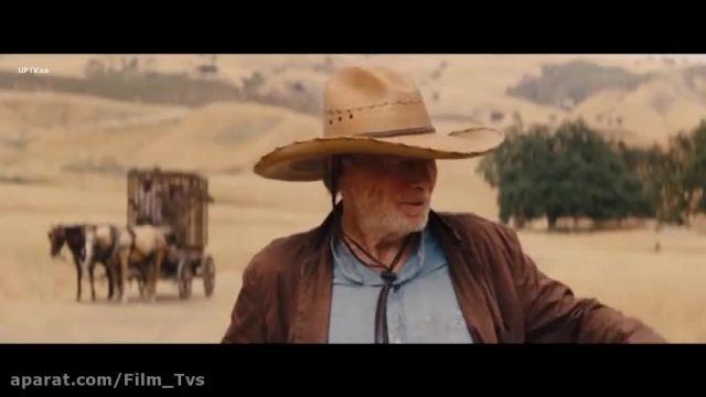 فیلم دوبله فارسی - جانگوی رها شده Django Unchained