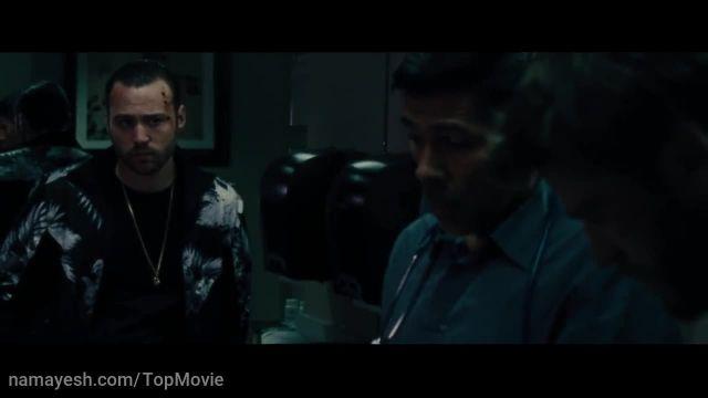 دانلود فیلم آدمکش دوبله فارسی (Killerman 2019)