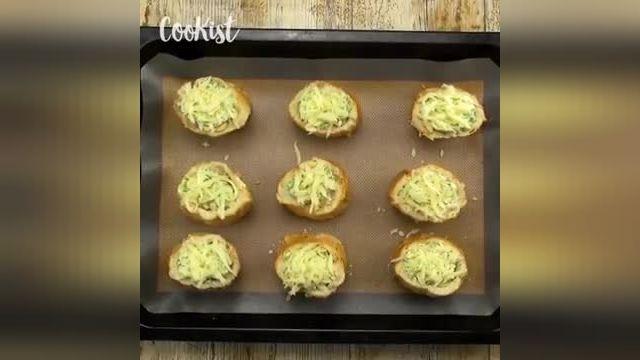 نکات کاربردی آشپزی - طرز تهیه شیرینی پفی غول پیکر یک میان وعده عالی