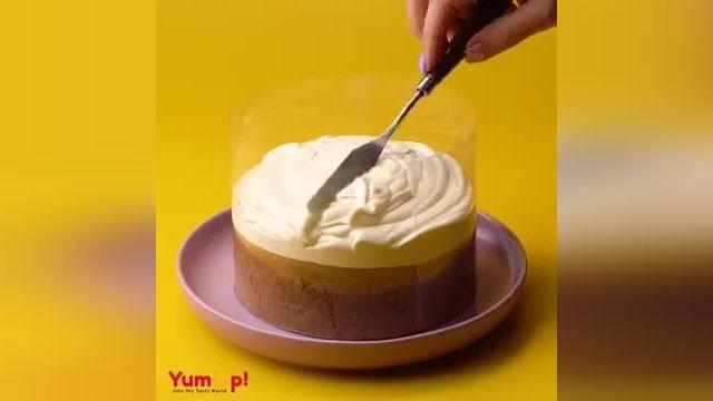 نکات کاربردی آشپزی - ایده خلاقانه برای دسر های شکلاتی در چند دقیقه