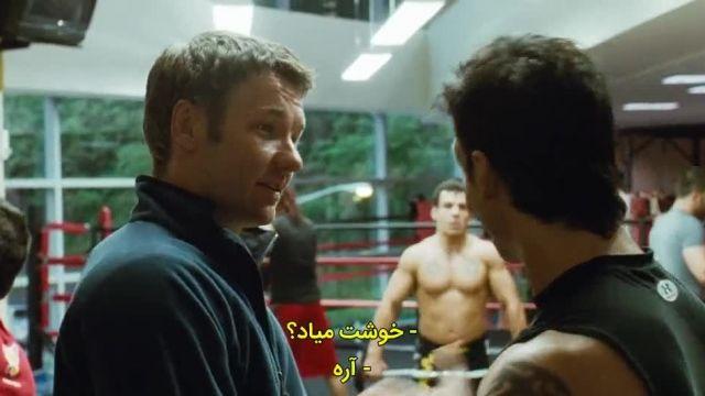 فیلم مبارز 2011 زیرنویس چسبیده فارسی