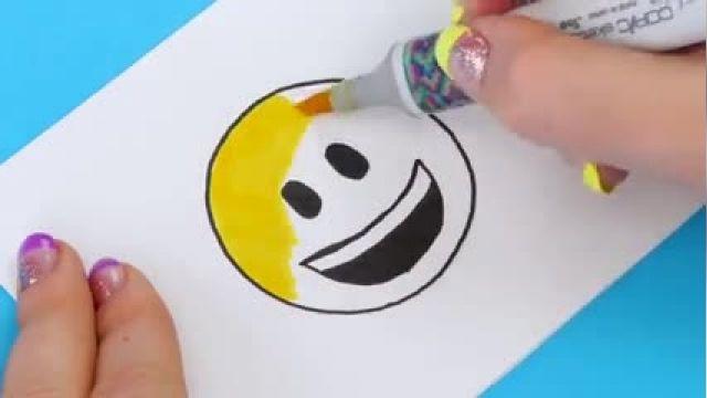 ایده کاربردی و موثر برای کشیدن نقاشی