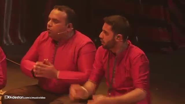 دانلود موزیک ویدیو یا رب العالمین از سامی یوسف