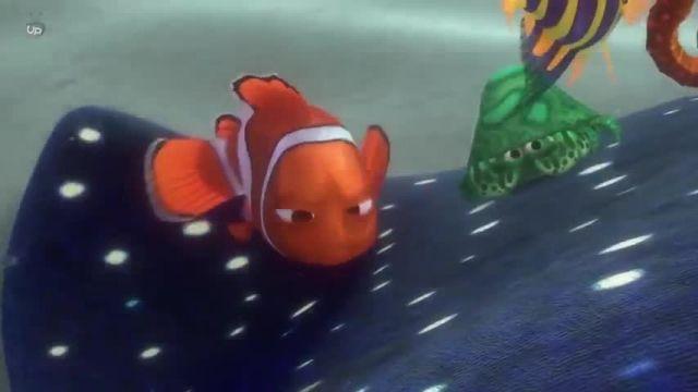 دانلود انیمیشن سینمایی - در جستجوی نمو Finding Nemo دوبله فارسی