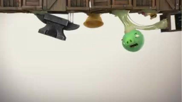 دانلود انیمیشن خوک ها (piggy tales) فصل 2 قسمت 21