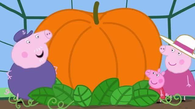 دانلود انیمیشن پیپا پیگ (peppa pig) قسمت 24