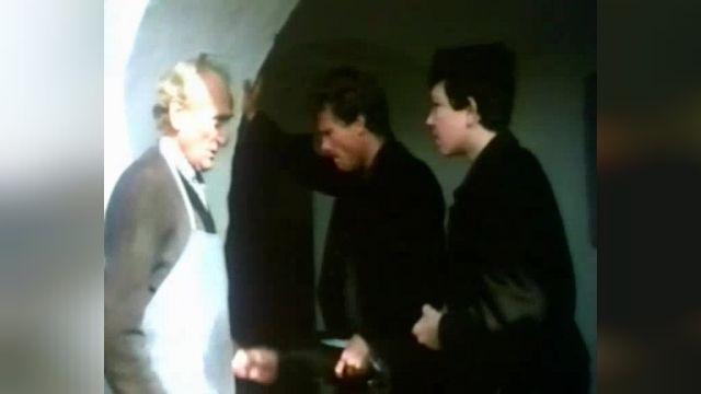 راه طولانی  .... Bradys Escape  The Long Ride 1983 #دوبله