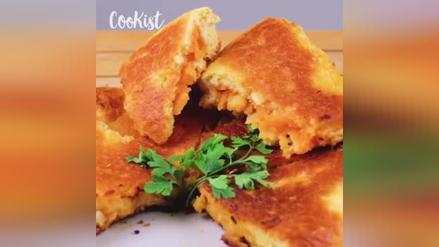 نکات کاربردی آشپزی - طرز تهیه یک سمبوسه خوشمزه در چند دقیقه