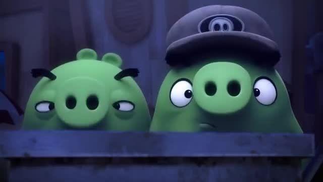دانلود انیمیشن خوک ها (piggy tales) فصل 3 قسمت 8