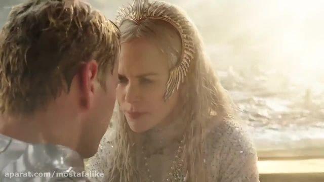 دانلود فیلم اکشن آکوامن 2018 (Aquaman) با دوبله فارسی با کیفیت بالا