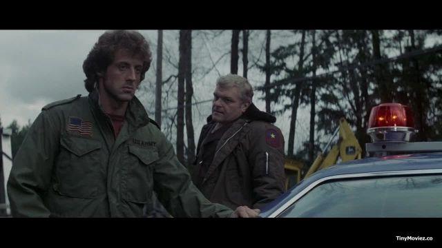 رمبو: اولین خون  Rambo 1 First Blood  1982  #دوبله_فارسی