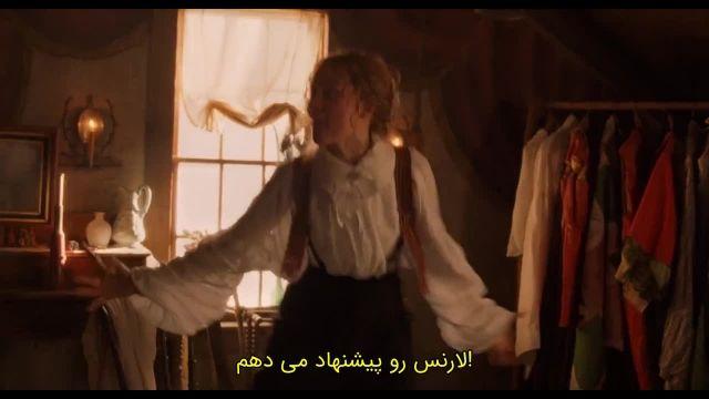 دانلود فیلم زنان کوچک 2019 زیرنویس فارسی (Little Women 2019)