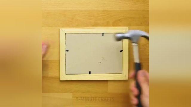 خلاقانه ترین ترفند ها برای تعمیر وسایل منزل