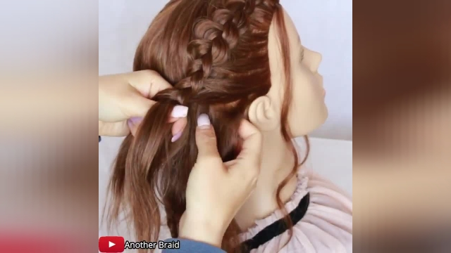 آموزش مدل جدید بافت مو - بافت ساده موهای کوتاه