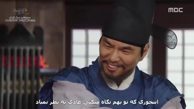 دانلود سریال کره ای اوک نیو دوبله فارسی قسمت 18