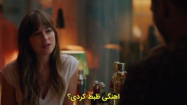 فیلم The High Note 2020 - نت بالا با زیرنویس فارسی چسبیده