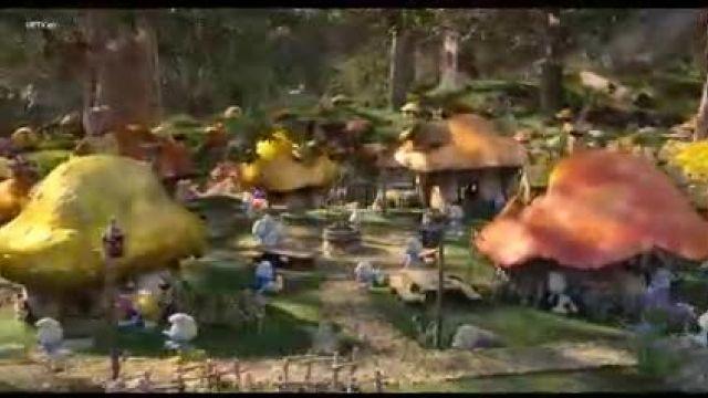 دانلود انیمیشن اسمورف ها 2 - The Smurfs 2 2013 دوبله فارسی