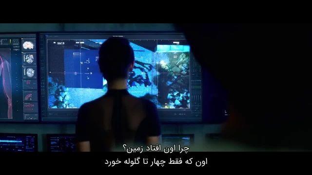 فیلم بلادشات (شلیک خونین) با زیرنویس چسبیده فارسی Bloodshot 2020