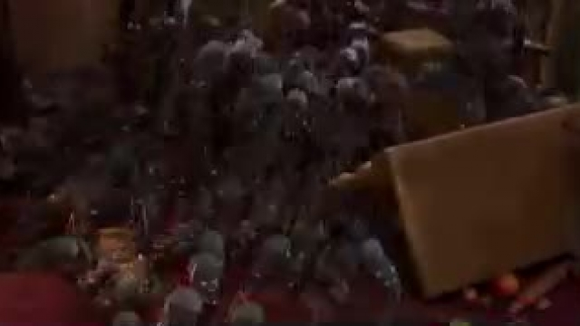 دانلود فيلم Ratatouille 2007 موش سر آشپز دوبله فارسی