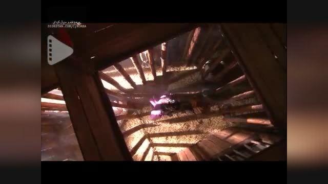 دانلود سریال کره ای سرزمین آهن The Iron King دوبله فارسی قسمت 4