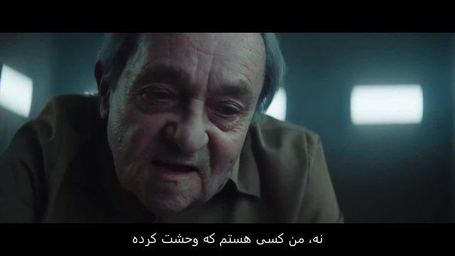 دانلود فیلم ترسناک The Platform 2019 (پلتفرم) با زیرنویس چسبیده فارسی