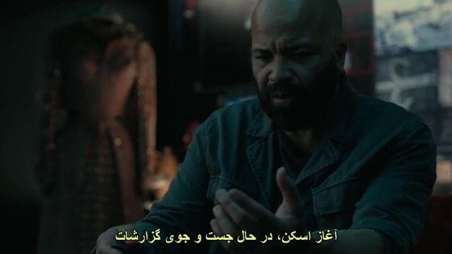 دانلود سریال وست ورلد فصل 3 قسمت 2 (Westworld) (زیرنویس فارسی)