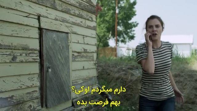 فیلم Z 2019 - زد با زیرنویس فارسی چسبیده