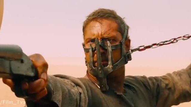 فیلم دوبله فارسی - مکس دیوانه جاده خشم Mad Max Fury Road 2015