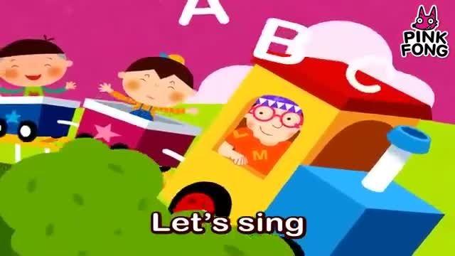 شعر های کودکانه - انگلیسی سلام! آقای الفبا