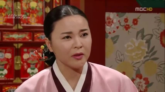 دانلود سریال کره ای افسانه دونگی دوبله فارسی قسمت 22