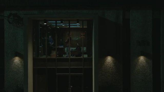 دانلود سریال بیگانه (The Outsider) قسمت 3 (زیرنویس فارسی)
