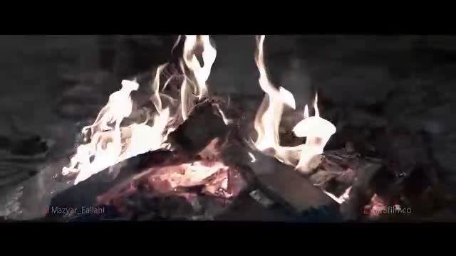 دانلود موزیک ویدیو دیوونه از مازیار فلاحی