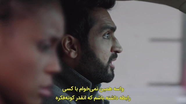 فیلم مرغ عشق ها زیرنویس چسبیده فارسی 2020 The Lovebirds