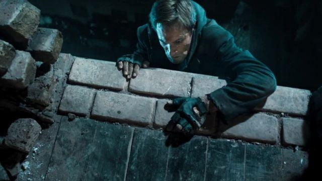 فیلم سینمایی من فرانکنشتاین _ I, Frankenstein 2014دوبله فارسی