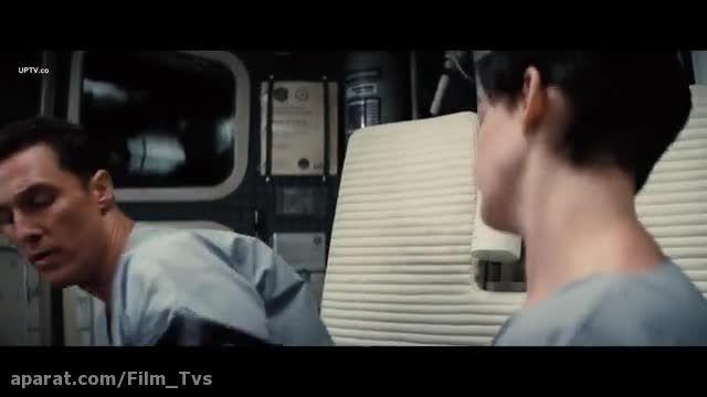 فیلم دوبله فارسی - میان ستارهای The Interstellar 2014