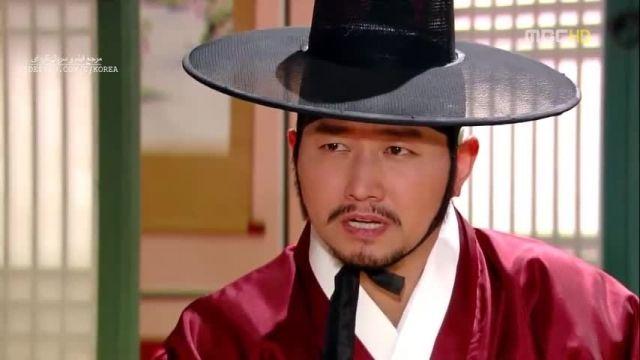 دانلود سریال کره ای افسانه دونگی دوبله فارسی قسمت 11