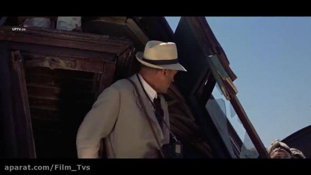 فیلم دوبله فارسی - لورنس عربستان Lawrence of Arabia 1962