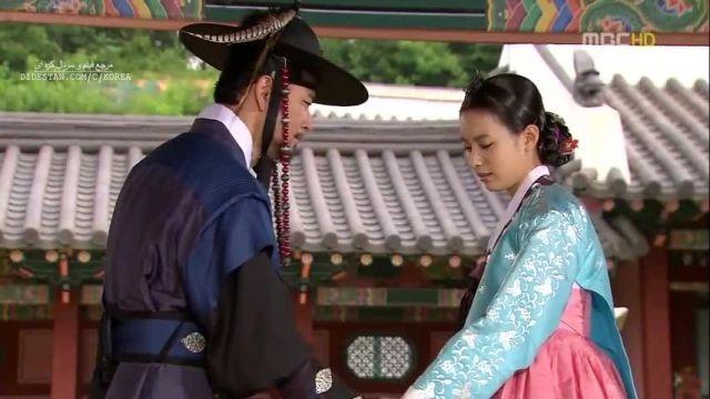 دانلود سریال کره ای افسانه دونگی دوبله فارسی قسمت 35